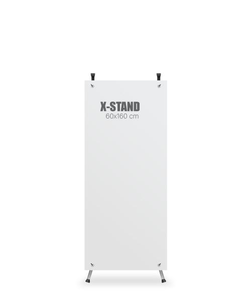 สั่งซื้อx-stand 60x160 cm