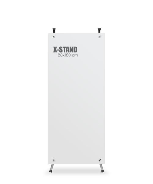 สั่งซื้อx-stand 80x180 cm